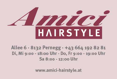 AMICI Hairstyle